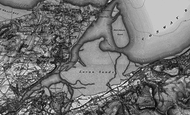 Lavan Sands, 1899