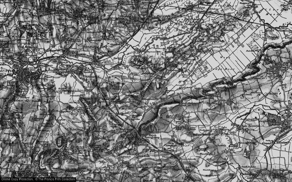 Lillesdon, 1898