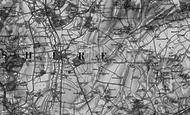 Map of Newton, 1896