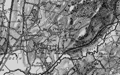 Capernwray Hall photos, maps, books, memories