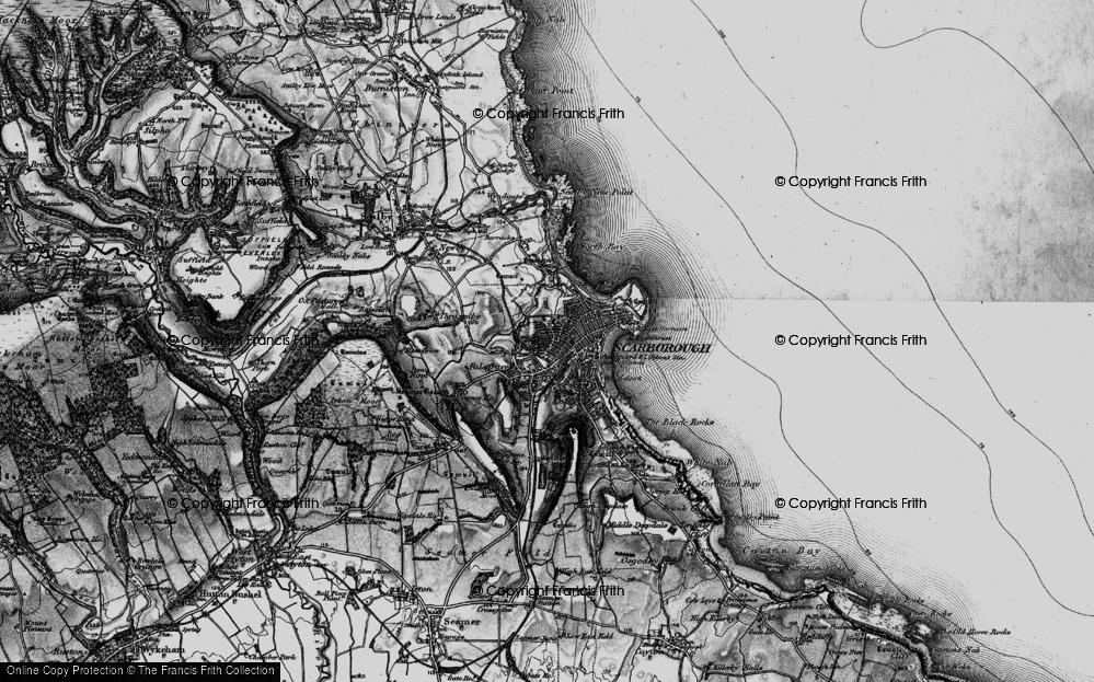 Scarborough, 1897