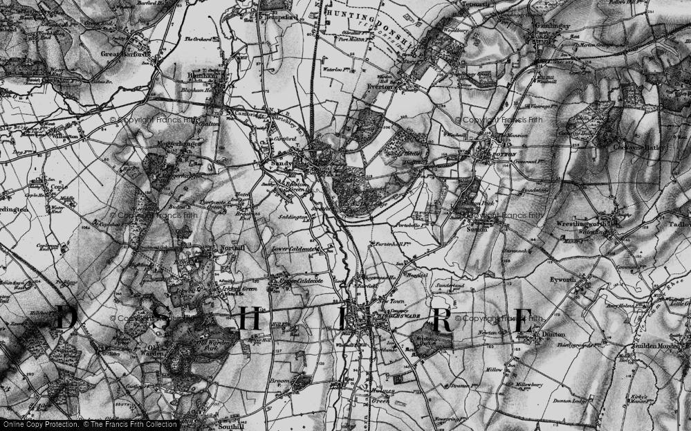 Stratford, 1896