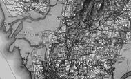 Thwaite Flat, 1897
