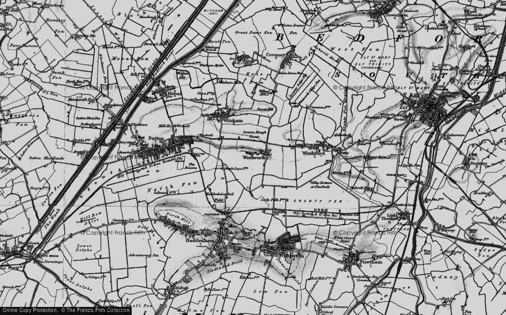 Wentworth, 1898