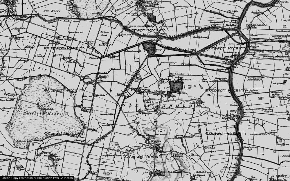 Westgate, 1895