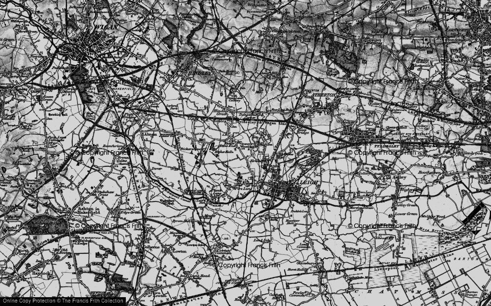 Westleigh, 1896