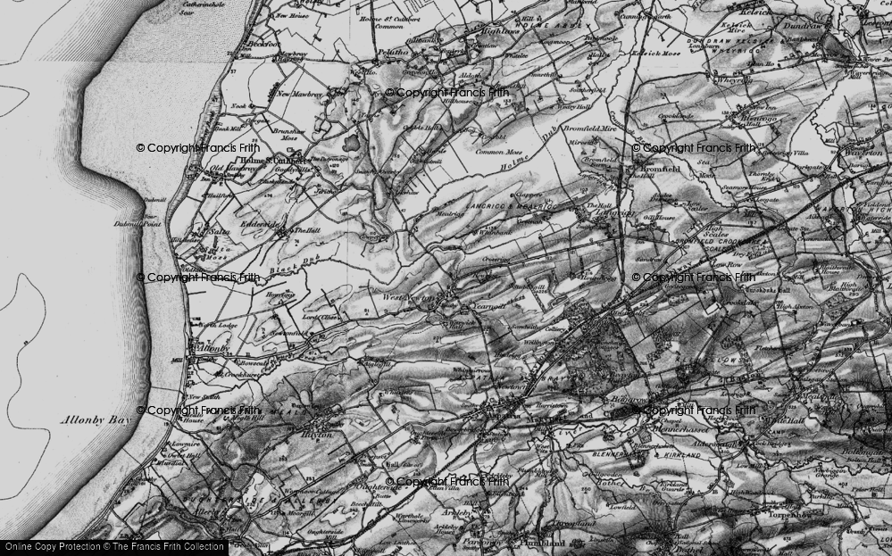 Westnewton, 1897