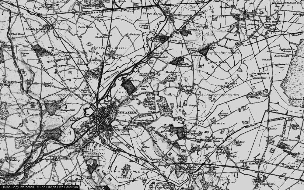 Wheatley Hills, 1895