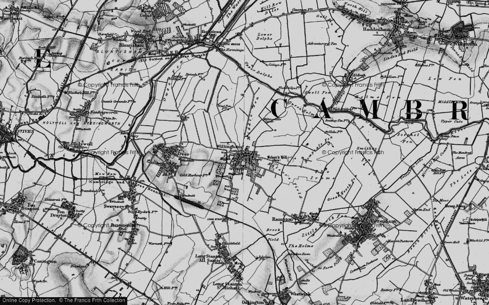 Willingham, 1898