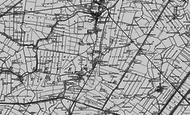 Wimblington, 1898