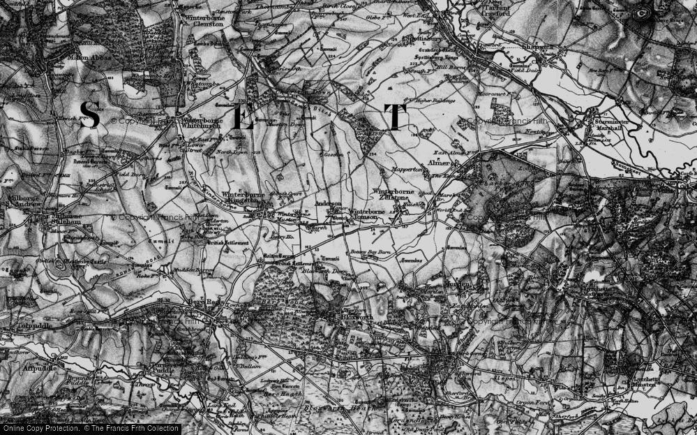 Winterborne Tomson, 1898