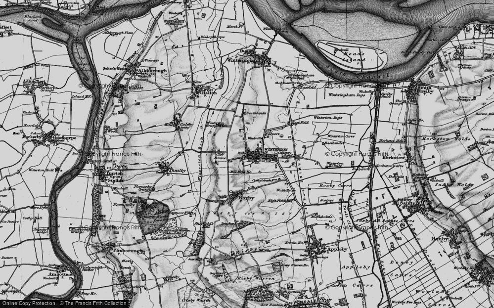 Winterton, 1895