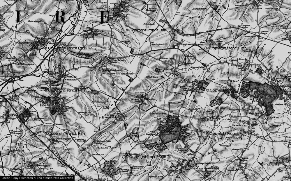 Yelden, 1898